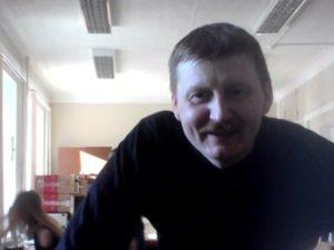 Энди Стариков